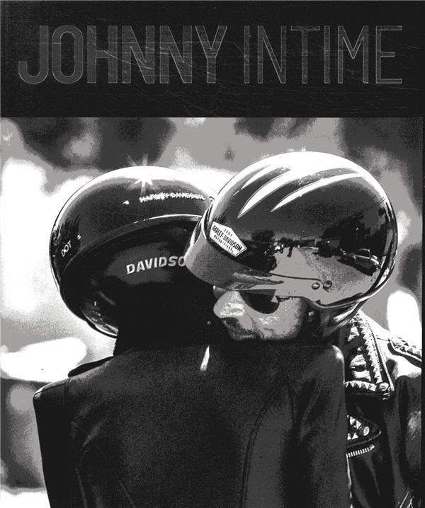 JOHNNY INTIME ANGELO/ROLLAND LE CHERCHE MIDI