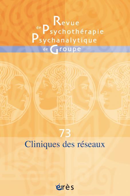 RPPG N.73  -  CLINIQUES DES RESEAUX