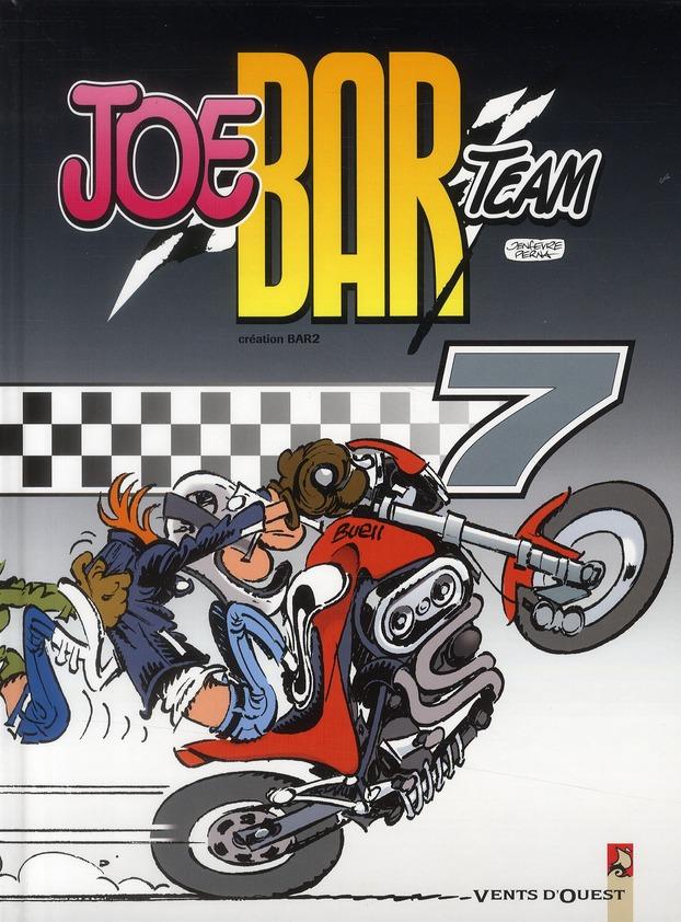 JOE BAR TEAM T07