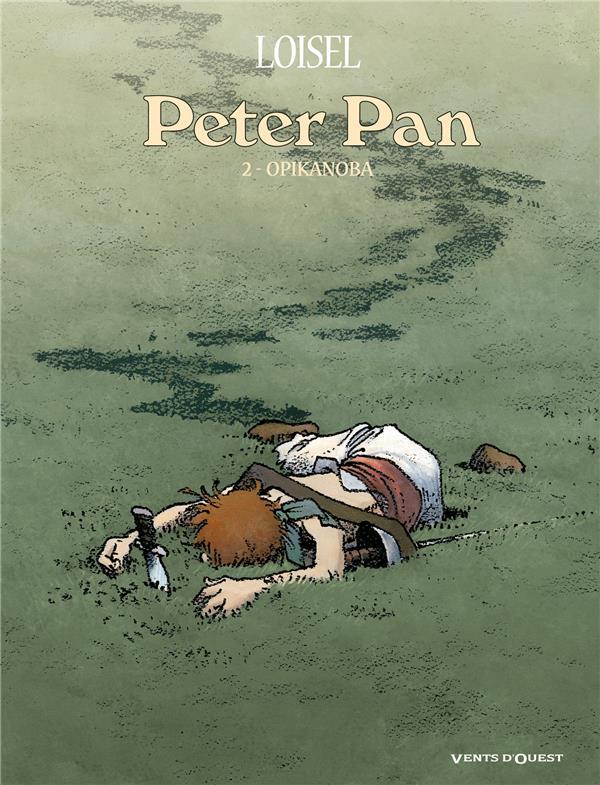 PETER PAN T.2  -  OPIKANOBA
