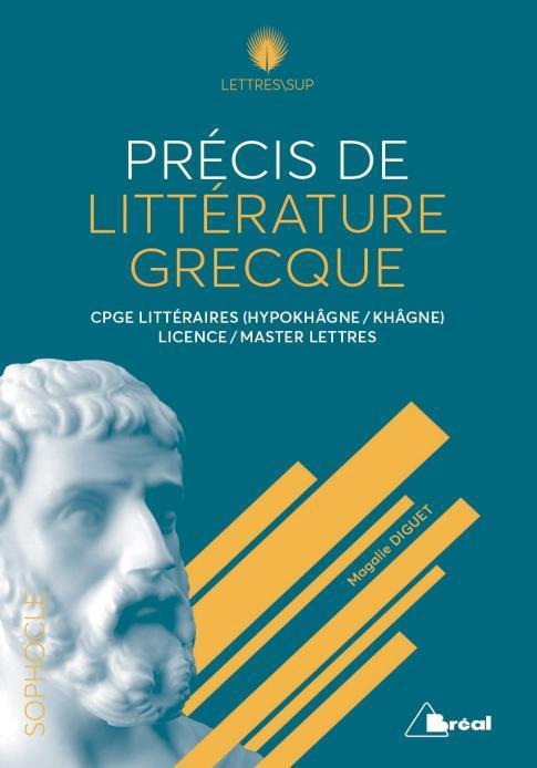 PRECIS DE LITTERATURE GRECQUE