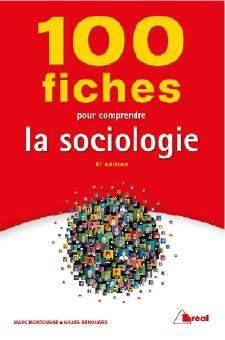 100 FICHES POUR COMPRENDRE LA SOCIOLOGIE (8E EDITION)