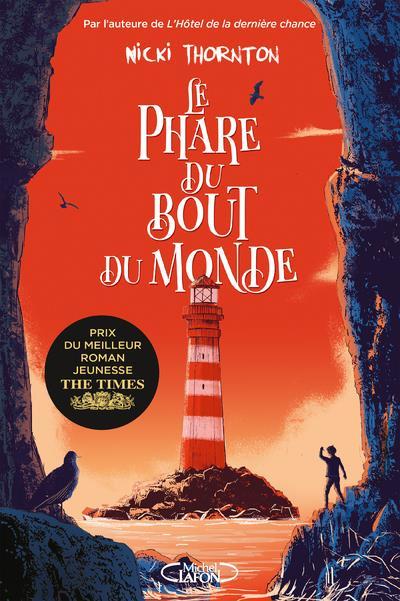 LE PHARE DU BOUT DU MONDE - TOME 2 - VOL02