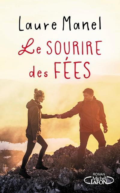 LE SOURIRE DES FEES MANEL, LAURE MICHEL LAFON