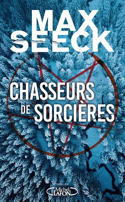 CHASSEURS DE SORCIERES - VOL01