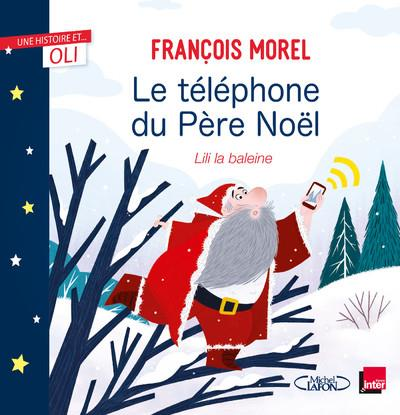 LE TELEPHONE DU PERE NOEL