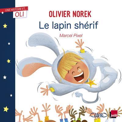 LE LAPIN SHERIF