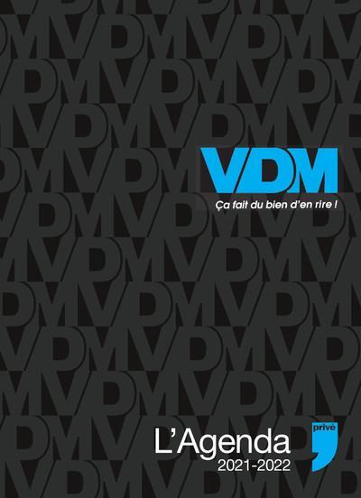 L'AGENDA VDM 2021-2022 (EDITION 20212022)
