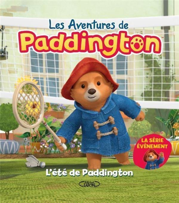 LES AVENTURES DE PADDINGTON  -  L'ETE DE PADDINGTON COLLECTIF MICHEL LAFON