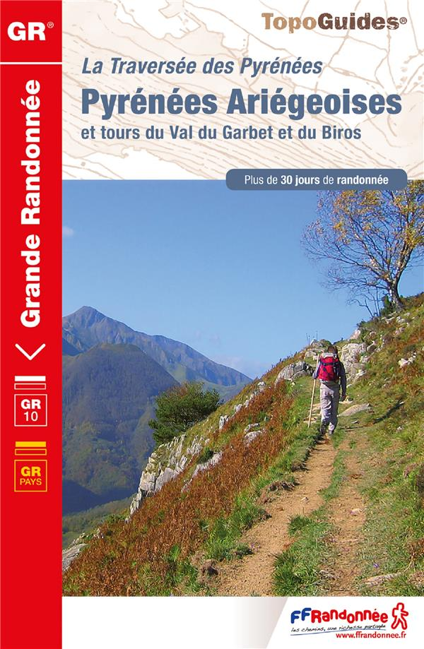PYRENEES ARIEGEOISES COLLECTIF FFRP