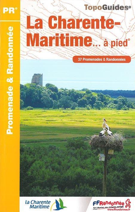 LA CHARENTE-MARITIME... A PIED COLLECTIF FFRP