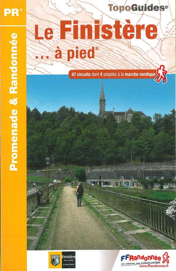 LE FINISTERE... A PIED COLLECTIF FFRP