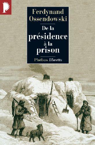 DE LA PRESIDENCE A LA PRISON