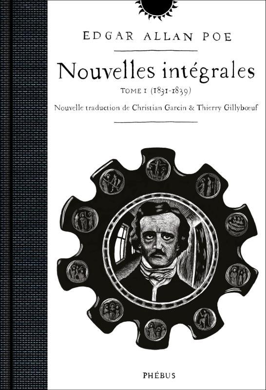 NOUVELLES INTEGRALES T1 (1831-1839) POE/EDGAR ALLAN LIBRETTO