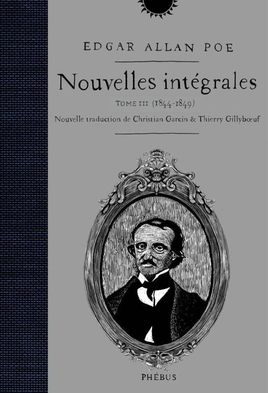 NOUVELLES INTEGRALES T.3     (1844 1849)
