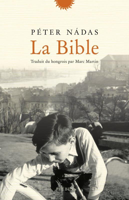 LA BIBLE NADAS PETER LIBRETTO