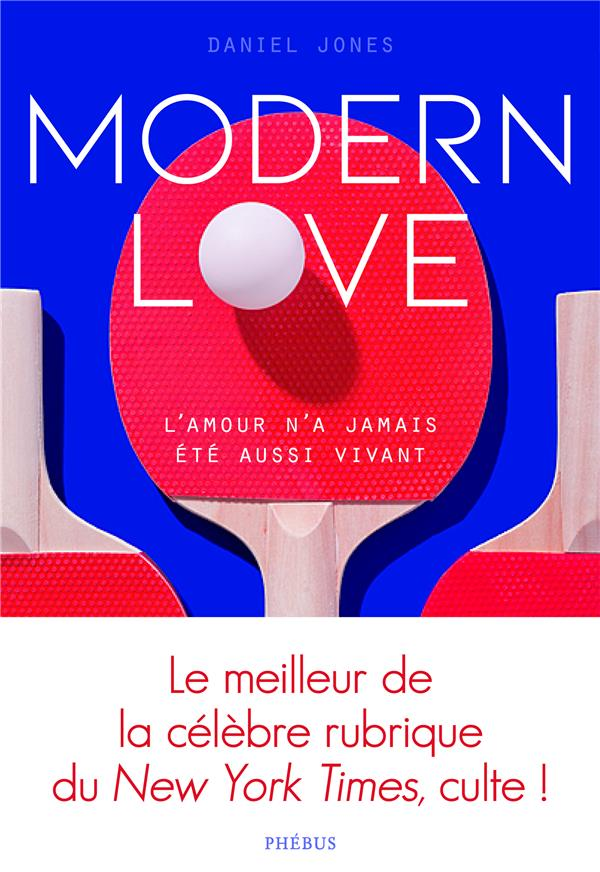 MODERN LOVE COLLECTIF LIBRETTO