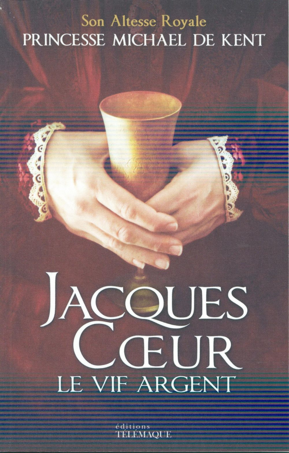 Marie-Christine - Jacques Coeur