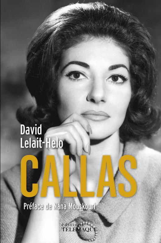 CALLAS LELAIT-HELO DAVID TELEMAQUE EDIT