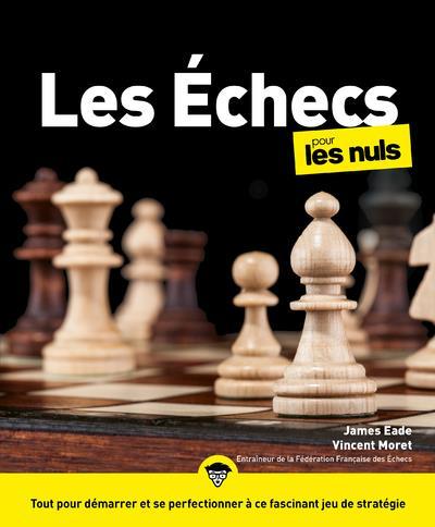 LES ECHECS 2E POUR LES NULS EADE/MORET FIRST