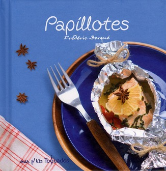 PAPILLOTTES BERQUE FREDERIC FIRST