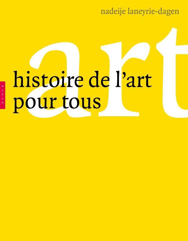 HISTOIRE DE L-ART POUR TOUS