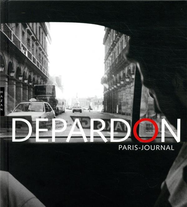 DEPARDON PARIS-JOURNAL