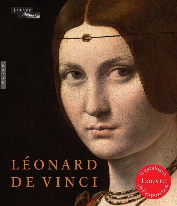 DELIEUVIN/FRANK - LEONARD DE VINCI (CATALOGUE D'EXPOSITION)