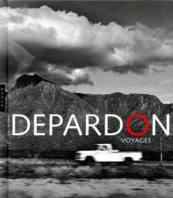 DEPARDON  -  VOYAGES DEPARDON RAYMOND HAZAN