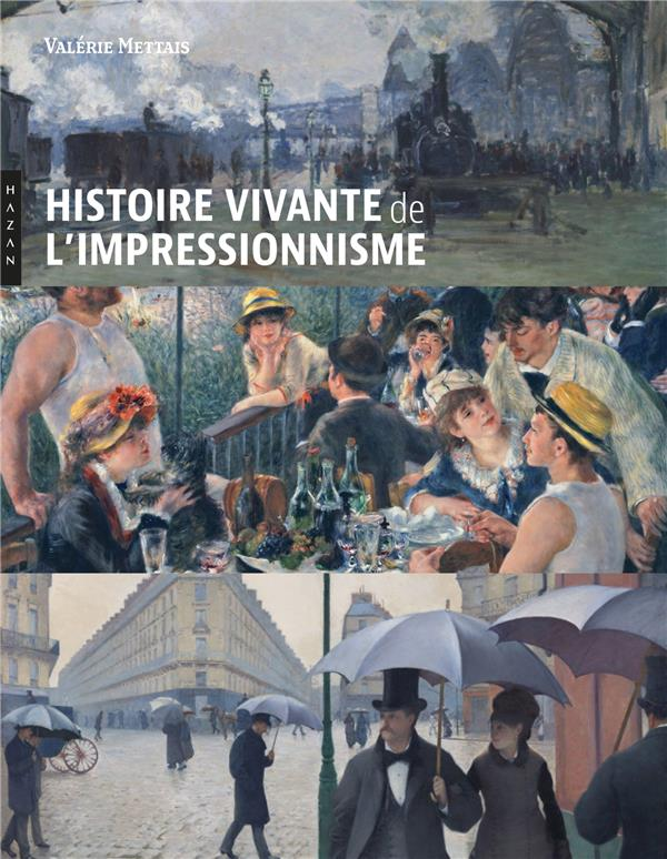 HISTOIRE VIVANTE DE L IMPRESSI