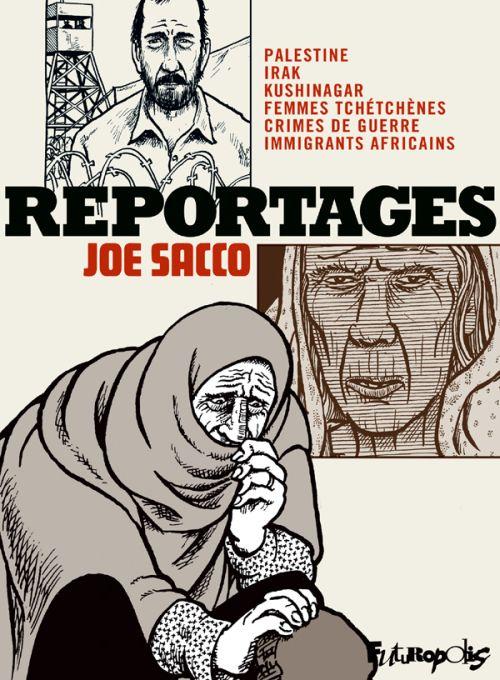 REPORTAGES (PALESTINE, IRAK, KUSHINAGAR, FEMMES TCHETCHENES, CR