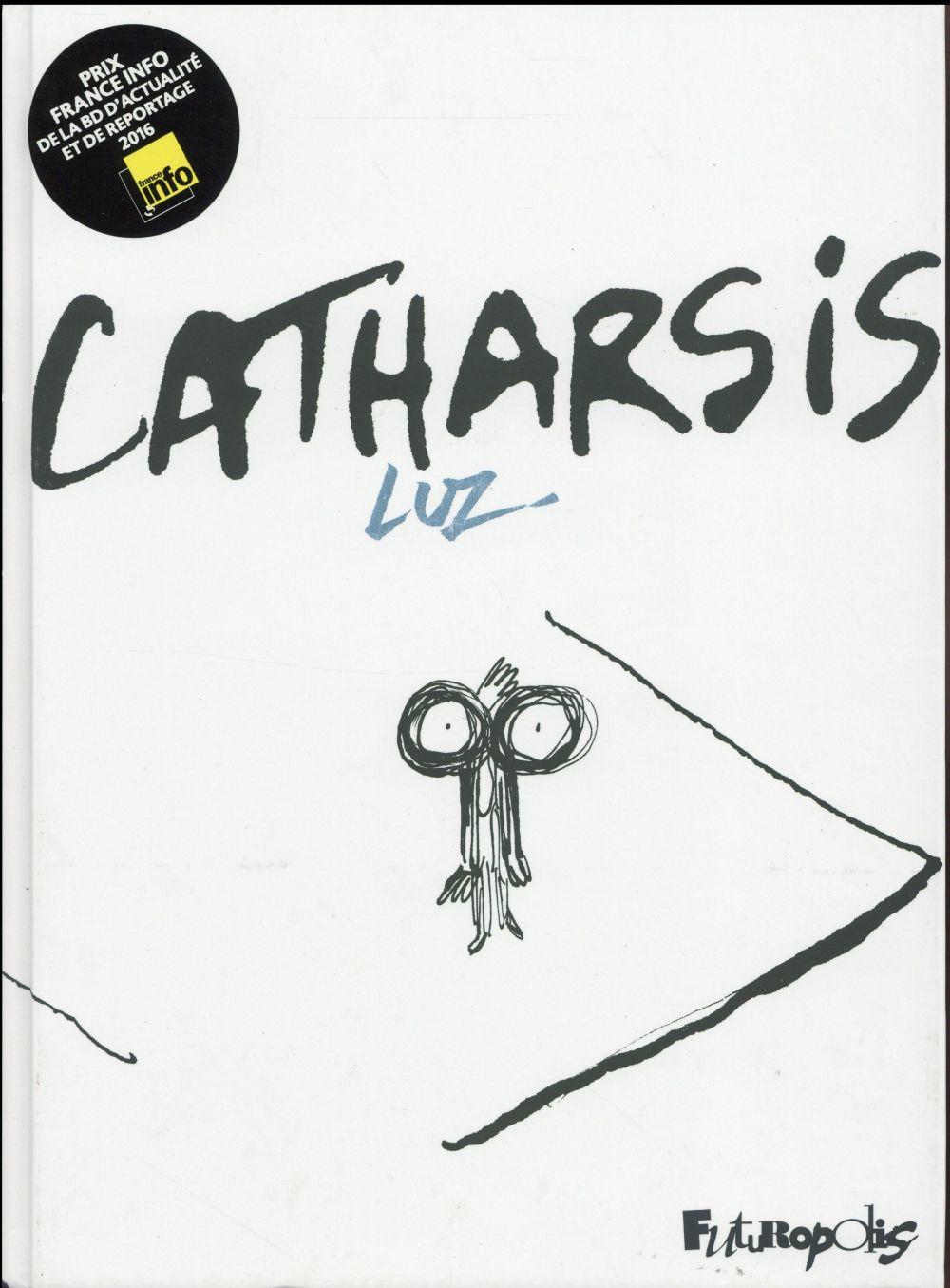 CATHARSIS Luz Futuropolis