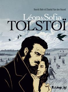 LEON ET SOFIA TOLSTOI VAN DEN HEUVEL, CHANTAL  GALLISOL