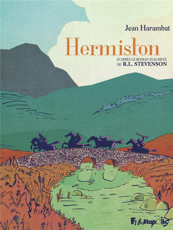 HERMISTON (INTEGRALE) HARAMBAT JEAN GALLISOL