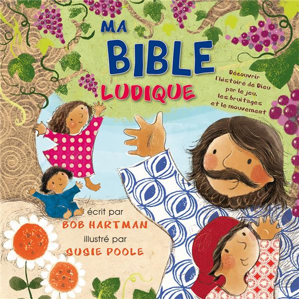 MA BIBLE LUDIQUE