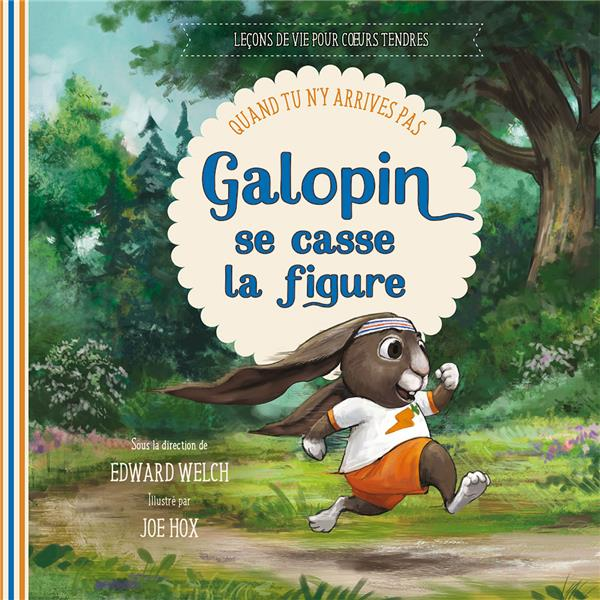 GALOPIN SE CASSE LA FIGURE
