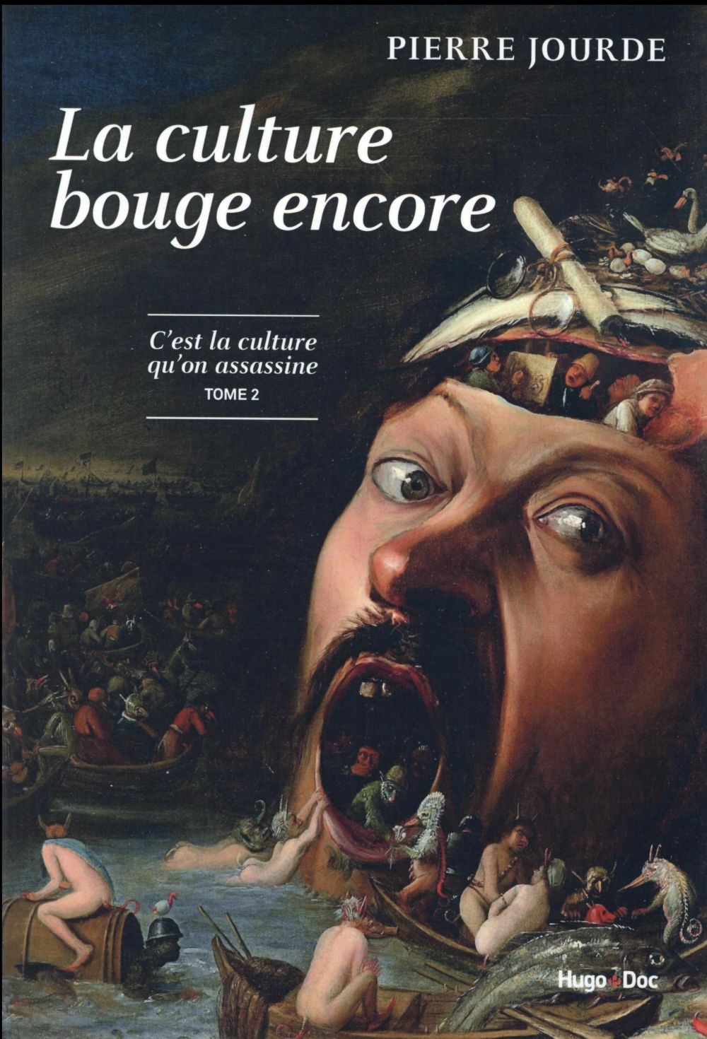 C'est la culture qu'on assassine La culture bouge encore Vol.2