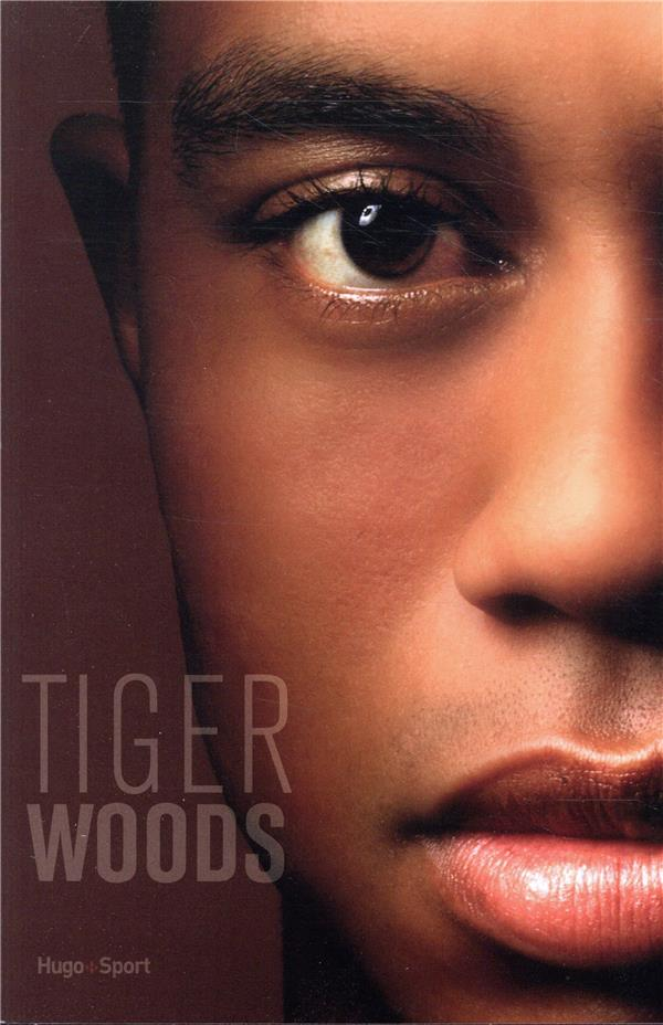 TIGER WOODS  HUGO JEUNESSE