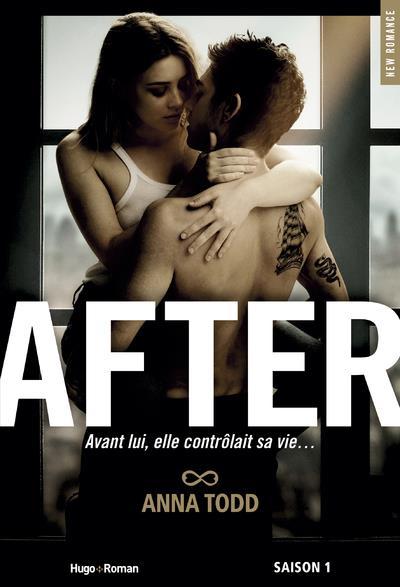 AFTER (EDITION FILM COLLECTOR)  HUGO JEUNESSE