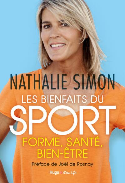 LES BIENFAITS DU SPORT SIMON/ROSNAY HUGO DOCUMENT