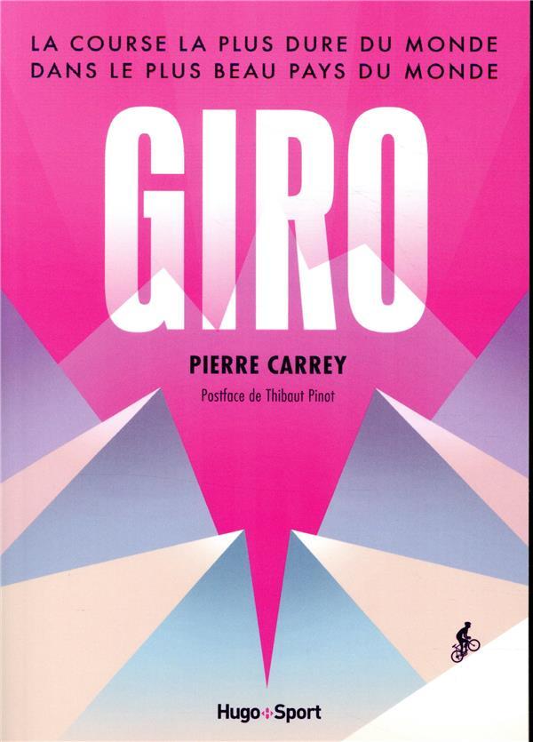 GIRO CARREY PIERRE HUGO SPORT
