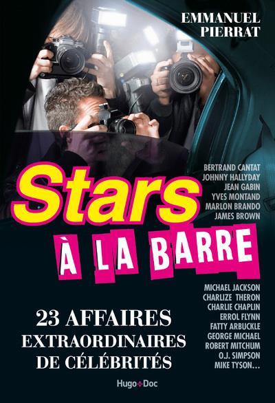 STARS A LA BARRE
