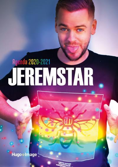 AGENDA JEREMSTAR (EDITION 20202021) COLLECTIF NC