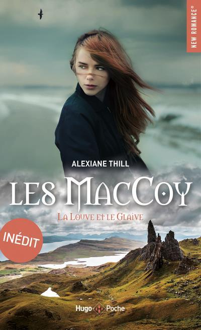 LES MACCOY  -  LA LOUVE ET LE GLAIVE