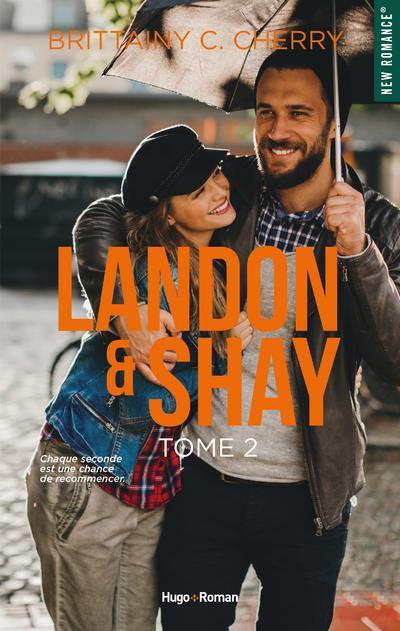 LANDON et SHAY T.2