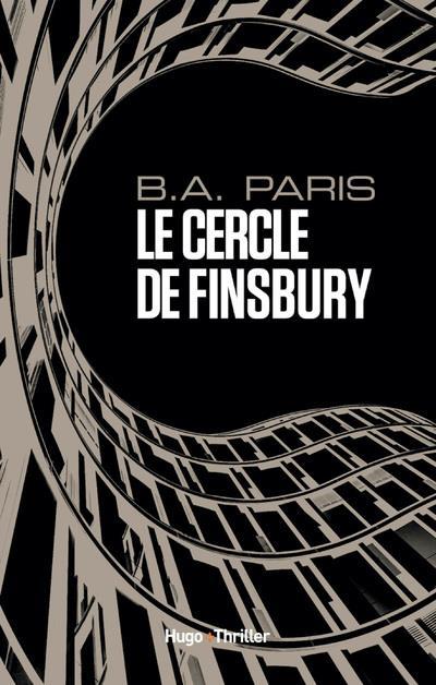 LE CERCLE DE FINSBURY BA PARIS HUGO JEUNESSE