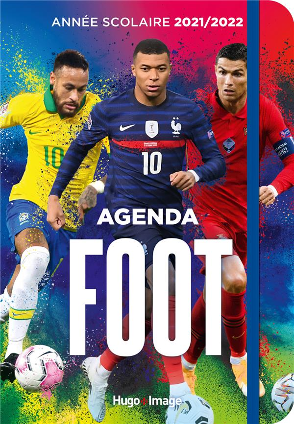 AGENDA SCOLAIRE FOOT (EDITION 20212022) COLLECTIF NC