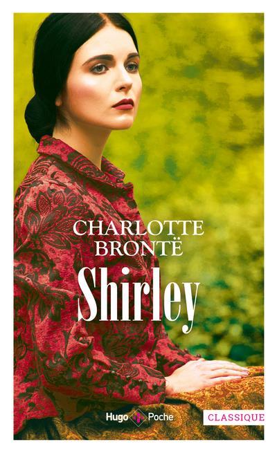 SHIRLEY BRONTE, CHARLOTTE HUGO JEUNESSE
