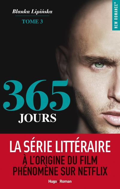 365 JOURS - TOME 3 - VOL03  COLLECTIF HUGO JEUNESSE