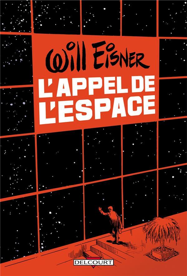 EISNER-W - L'APPEL DE L'ESPACE